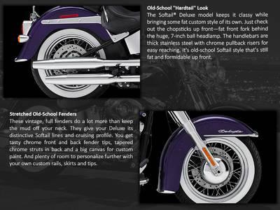 2014 Harley-Davidson® Softail® Deluxe Base | Myrtle Beach